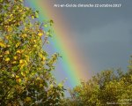 Arc en ciel - C.Carteron - 10/2017